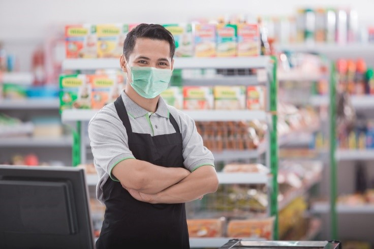 Five Ways to Offer Excellent Customer Service During the COVID-19 Pandemic