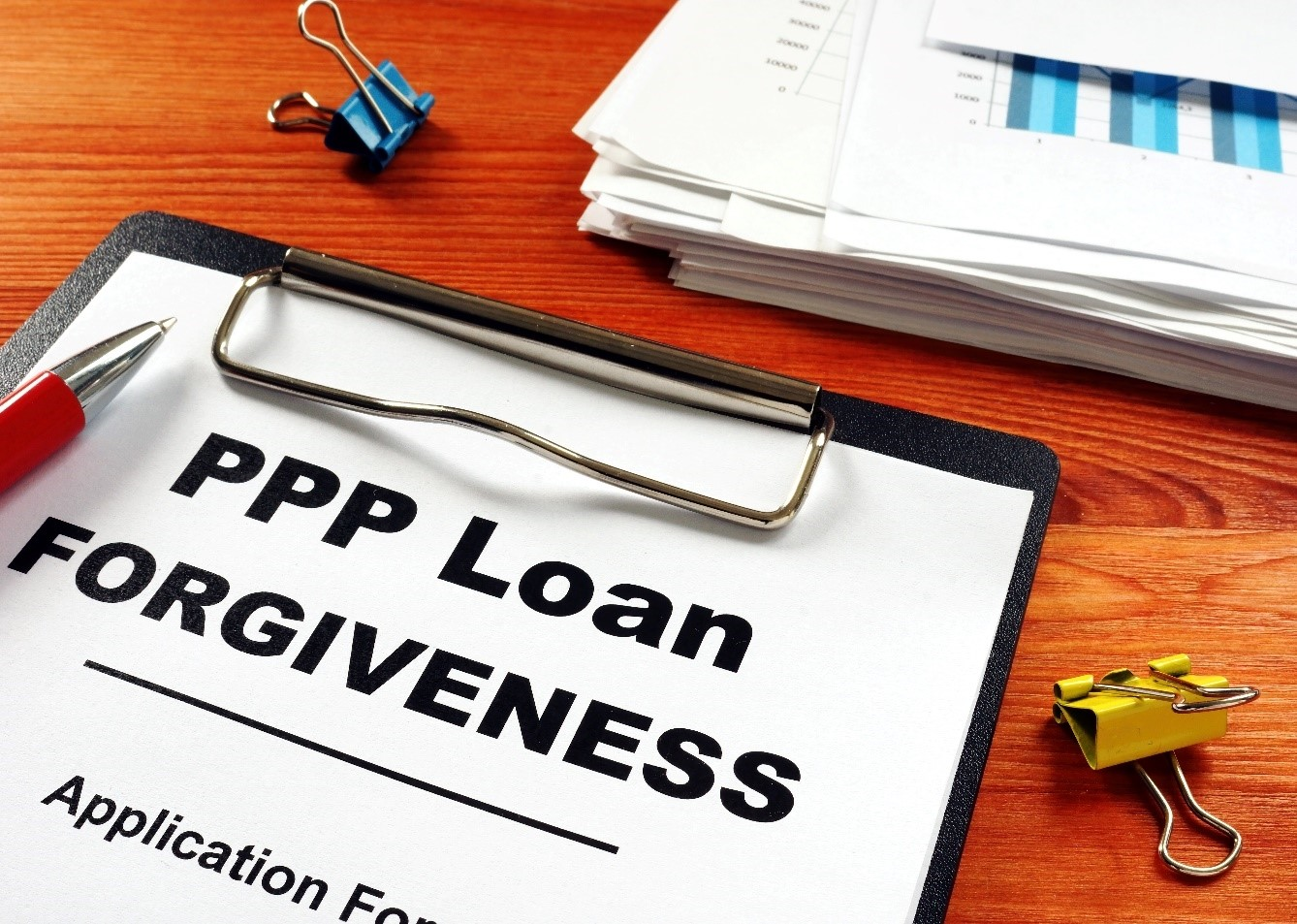 Maintaining PPP Loan Records to Maximize Forgiveness